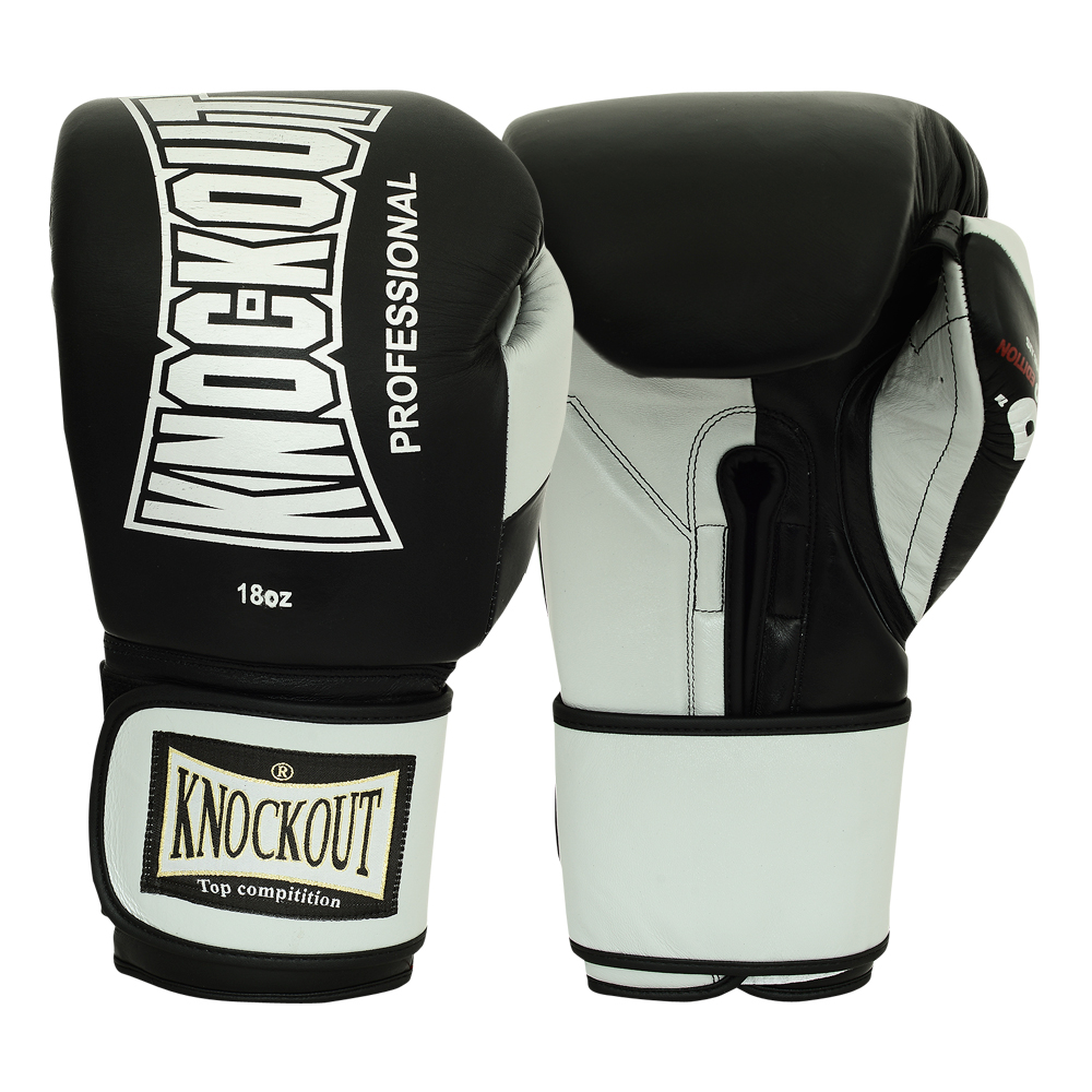 Mexican Style Boxing Gloves