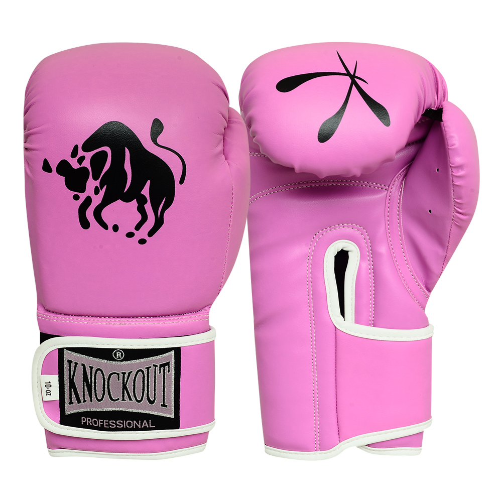 Gym Boxing Gloves