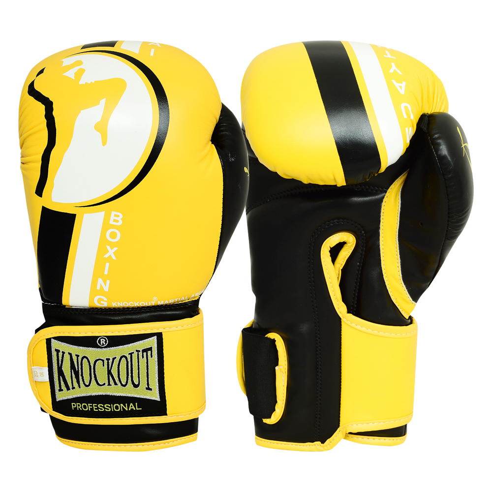 Mouthai Boxing Gloves