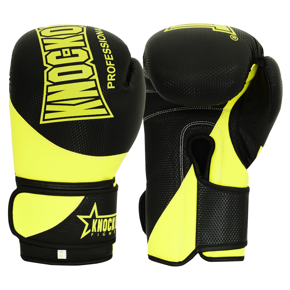 Fashion Boxing Gloves