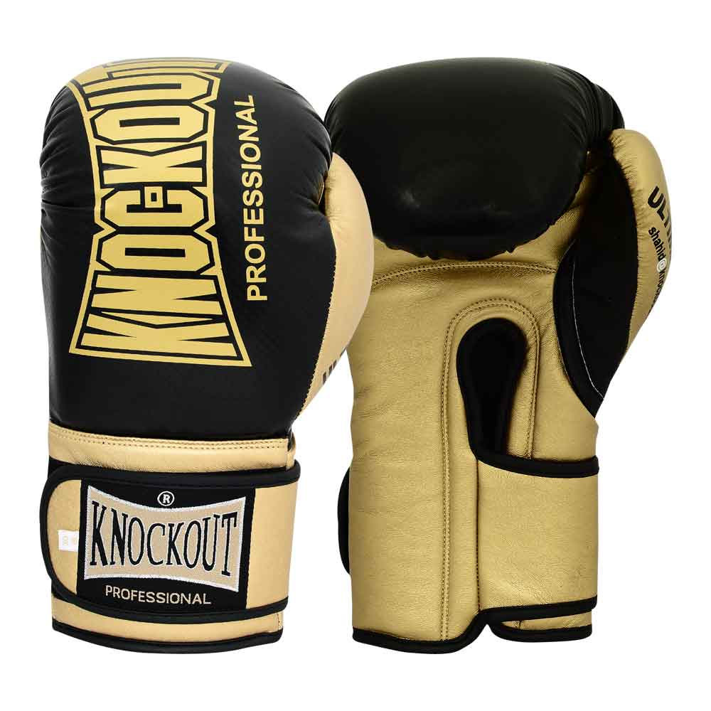 Knockout Training gloves