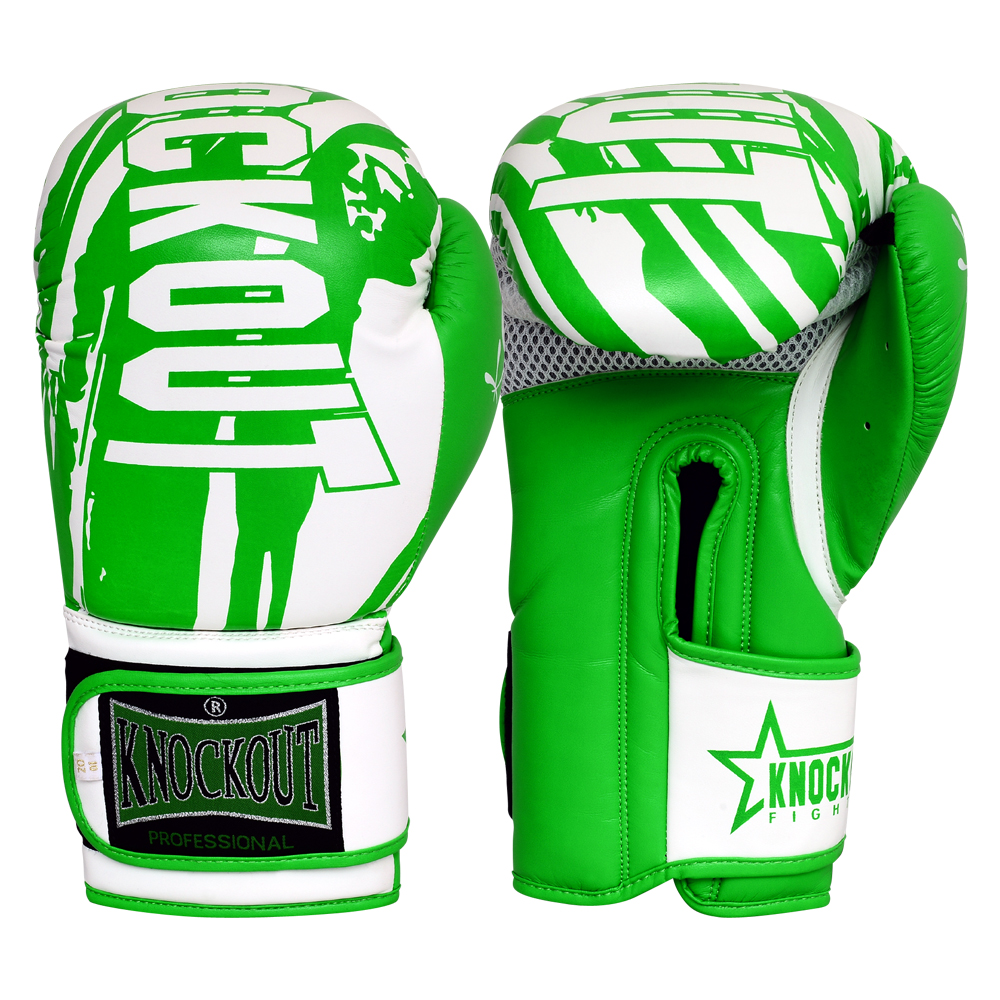Fasion Boxing Gloves